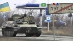 'Ukrayna'da Savaş Suçu İşleniyor'