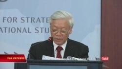Tổng bí thư kiêm Chủ tịch nước: Chuyên gia nói gì?