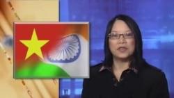 Ấn Độ: 'TQ không phải là trọng tài trong quan hệ Ấn-Việt'