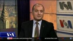 Intervistë me Dr. Dritan Korumin