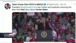 Nova pravila društvenih mreža u vrijeme predizborne kampanje u SAD