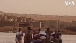 Imyuzurire Yatesheje Izabo 2500 Muri Libiya