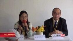 Tuổi trẻ Yêu nước Hải ngoại tổ chức hội luận nhân quyền