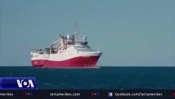 Ulqin, shpimet për naftë në bregdet alarmojnë ambjentalistët