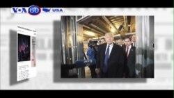 Giới bảo thủ chính thống đương quyền chống lại ông Trump (VOA60)