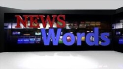 News Words: Casualty