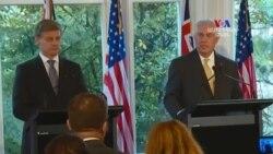 ԱՄՆ-ը որոնում է Ռուսաստանի հետ հարաբերությունները բարելավելու բնագավառներ