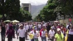 Venezuela Protest Deaths