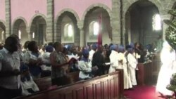 Anglican Church Spokesman Precious Shumba On Zimra's Plans To Tax Churches