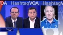 HashtagVOA: #FIFA