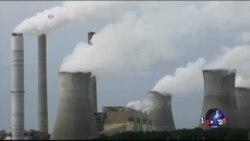 奥巴马将公布气候变化应对计划