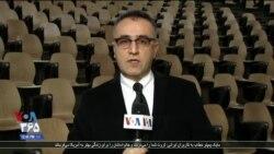 برگزاری نشست «جامعه مدنی ایران و راهی به سوی دموکراسی» در کانادا