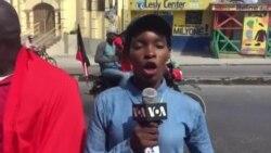 Opinyon Kèk Manifestan nan Mikwo Lavwadlamerik
