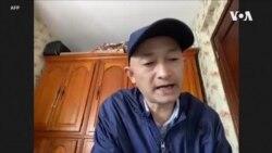 武漢新冠肺炎死者家屬要求會見世衛組織專家