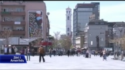 Eurodeputetja Lunaçek në Prishtinë