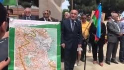 Arif Hacılı: Azərbaycanda üçüncü respublikanı bərpa etməyə nail olacayıq