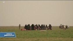 IŞİD Tehdit Olmayı Sürdürüyor