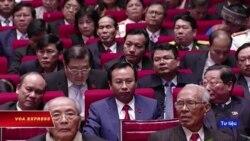 Nguyễn Xuân Anh xin kiếu sinh hoạt Đảng