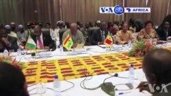 Manchetes Africanas 6 Novembro 2014