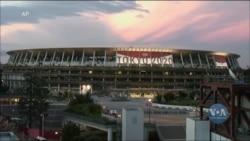 Як Олімпіаду у Токіо сприймають американські вболівальники? Відео