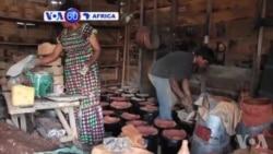 Manchetes Africanas 24 de Abril