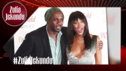 Zulia Jekundu S1 Ep 64: Grammy, George Clooney, DMX, Idriss Elba, Daniel Craig