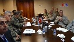 TSK: 'PKK'yla Mücadele Teyit Edildi'