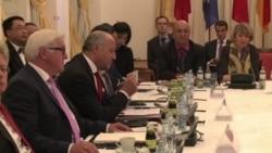 "EE.UU.: ""Avances reales"" en negociacines nucleares"