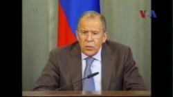 Nga nói tôn trọng kết quả bỏ phiếu ly khai ở Ukraine