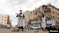 Sano shahri, Yaman