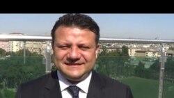 Serhan Aktoprak: İnsan alveri ilə məşğul olan cavab verməlidir