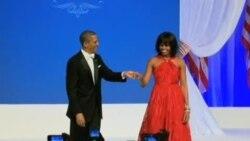 时事大家谈:奥巴马就职演说与执政理念