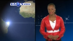 VOA60 AFRICA - MAY 07, 2015