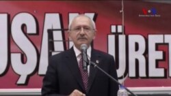 Kılıçdaroğlu: Cevap Bekliyoruz