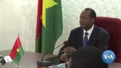 Burkina Djaman Kuntigiw Korow Blaise Nyangilaw