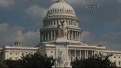 Kadınlar ABD Kongresi'nde Hala Azınlık