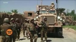 غیر ملکی افواج کا انخلا، افغانستان میں خانہ جنگی کا خدشہ