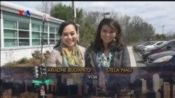 Pusat Penampungan Hewan Peliharaan di Alexandria, Virginia (1)
