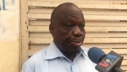 Makuta Nkondo chumba a governação de João Lourenço em Angola
