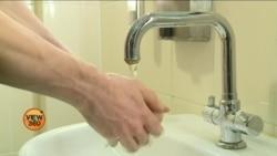 کیا بار بار ہاتھ دھونے سے کرونا وائرس کا خطرہ کم ہو سکتا ہے؟
