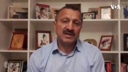"""""""İlham Əliyev bildirmək istəyir ki, mən burada kefimin ağasıyam"""""""