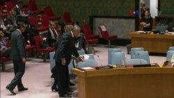 ONU evalúa misión de paz en Colombia