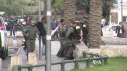 Israeli-Palestinian Tensions High Following Attacks
