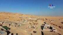 NO COMMENT: Սուլաիման Բեք-ի բնակիչները չեն կարողանում վերադառնալ «Դաեշ»-ից երեք տարի առաջ ազատագրված իրենց բնակավայր
