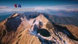 Film IMAX 3D Rayakan Seabad Taman Nasional Amerika