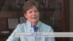 سناتور شهین: تضمینی مبنی بر پیوستن طالبان به روند صلح دیده نمیشود