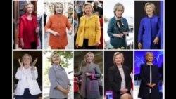 美国万花筒:解读总统参选人着装哲学