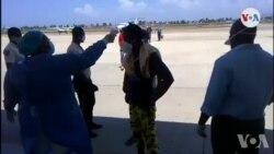 Otorite Turks and Caicos Retounen ann Ayiti plizyè douzèn imigran san dokiman legal