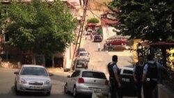 Atacan consulado de Estados Unidos en Estambul