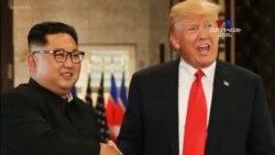 Հյուսիսային Կորեան պատրաստվում է ԱՄՆ-ի հետ նոր գագաթաժողովին